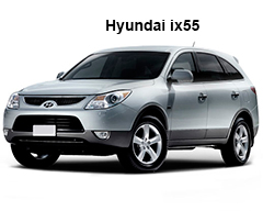 Hyundai-ix55