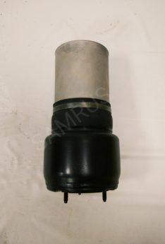 Пневмобаллон на Мерседес W211