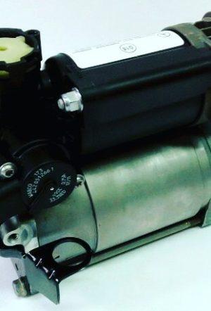 ремонт пневмокомпрессора на Ауди a6c5